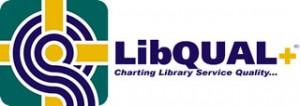 LibQUAL+ Logo